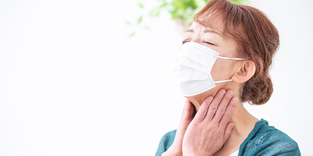 亜急性甲状腺炎